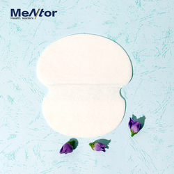Direct Factory Chinese Ultrathin Underarm Deodorant Anti Sweat Pads With Good Price