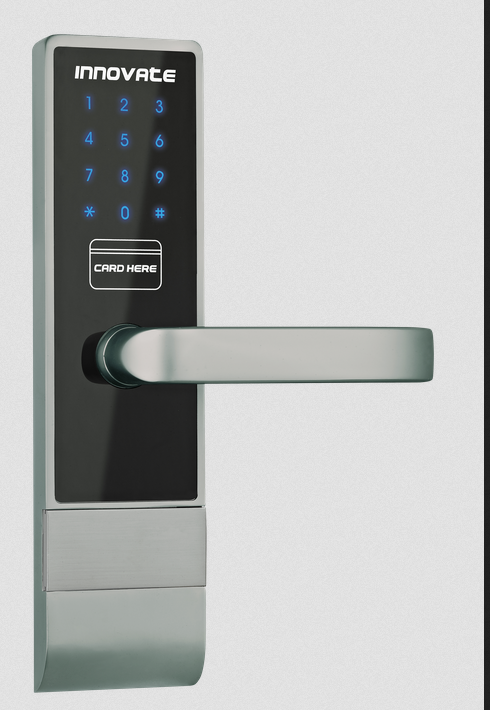 Fashion password and RFID hotel lock ,