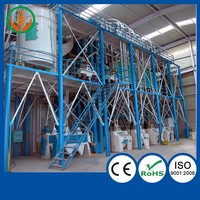 low price and high quality cyclone for flour mill