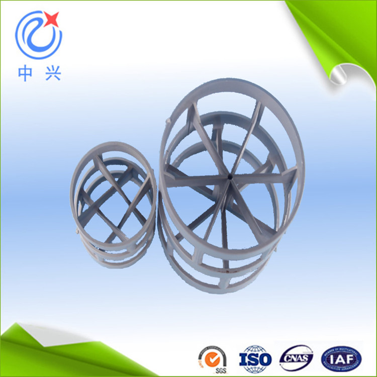 plastic ralu ring for rectifiers
