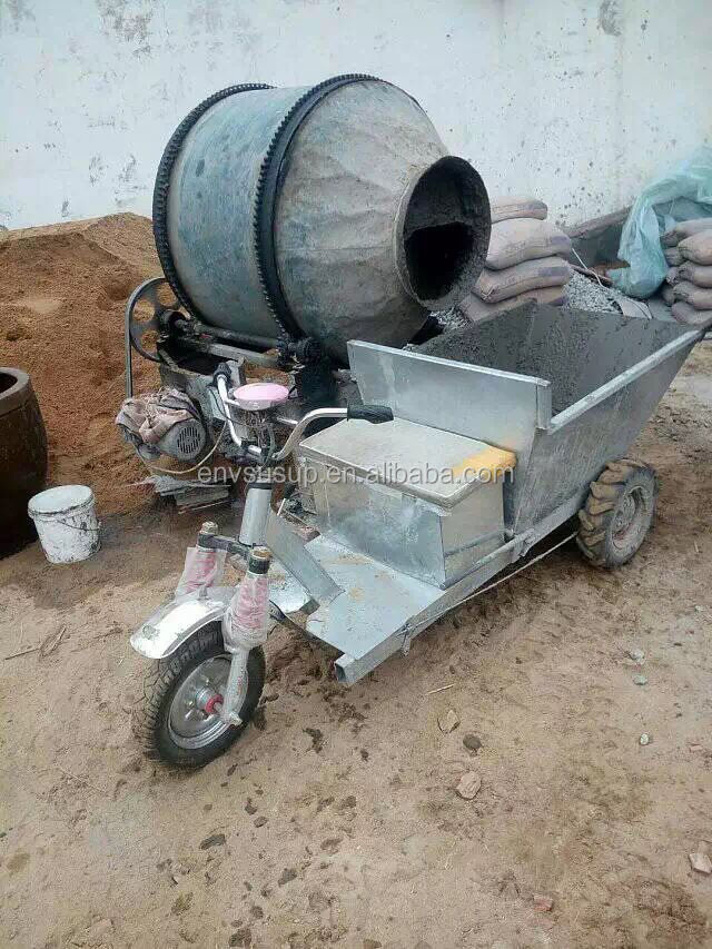 utility tricycle