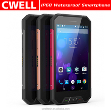 Original New OINOM V1600 IP68 Waterproof Rugged Android Smartphone 4.7 Inch 3000mAh Battery 4G Lte Mobile Used Mobile Phone