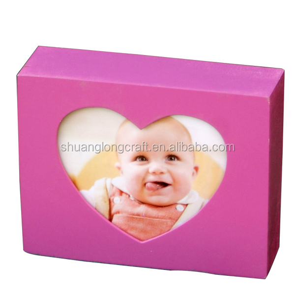 china manufacturer baby photo frame decorative special moments chinese picture frames