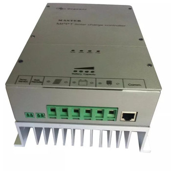 high efficiency mppt solar charge controller for solar panel low cost