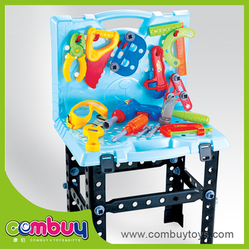 New product children pretend play toys materials and tools in table settings
