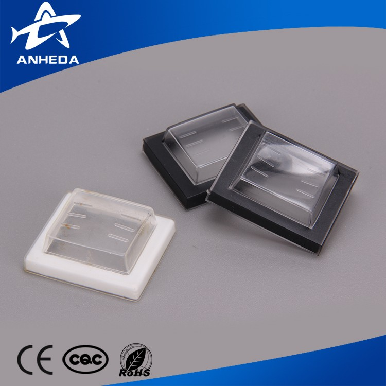 transparent waterproof KCD4 rocker switch cover