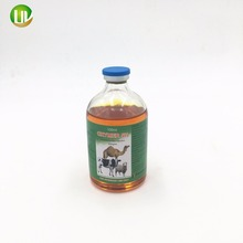 cattle use veterinary medicine injection 5% oxytetracycline