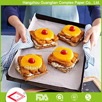 40 Grams Reusable Baking Paper from China Factory