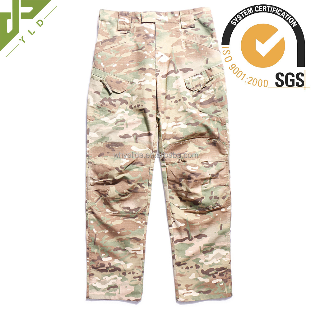 military army breathable combat work trousers