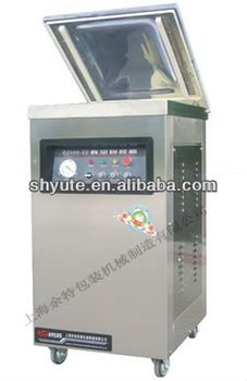 seafood vacuum packing machine/vacuum packer/vacuum sealer