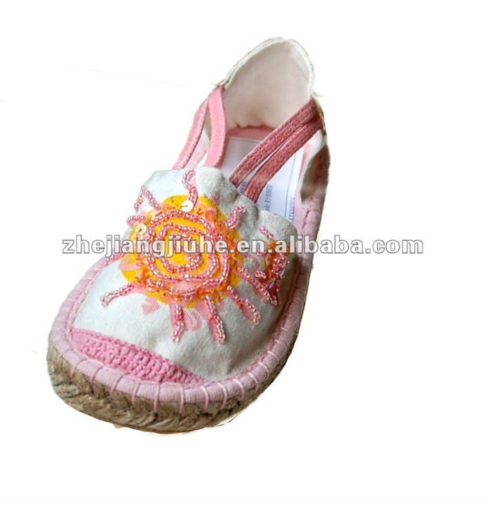 Ladies' Espadrille