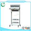 Commercial Laundry Equipment Packing Machine Garment