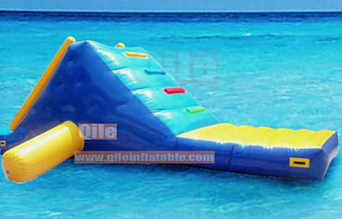 Beach inflatable games Hot sale water game