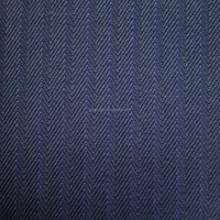 Aramid Wool Anti-static and Fireproof Fabric for Business Wear