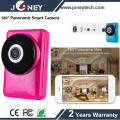 HD 720P Smart phone APP Monitor Portable mini Wireless Wifi Camera