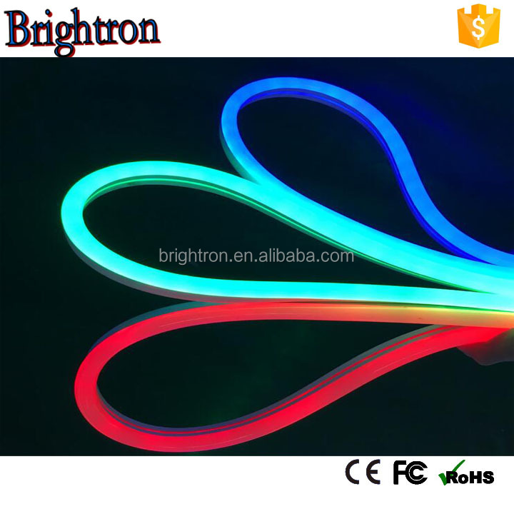Cheap <strong>price</strong> 15*18mm 23/25mm led neon tube led neon flexible light 12v led neon