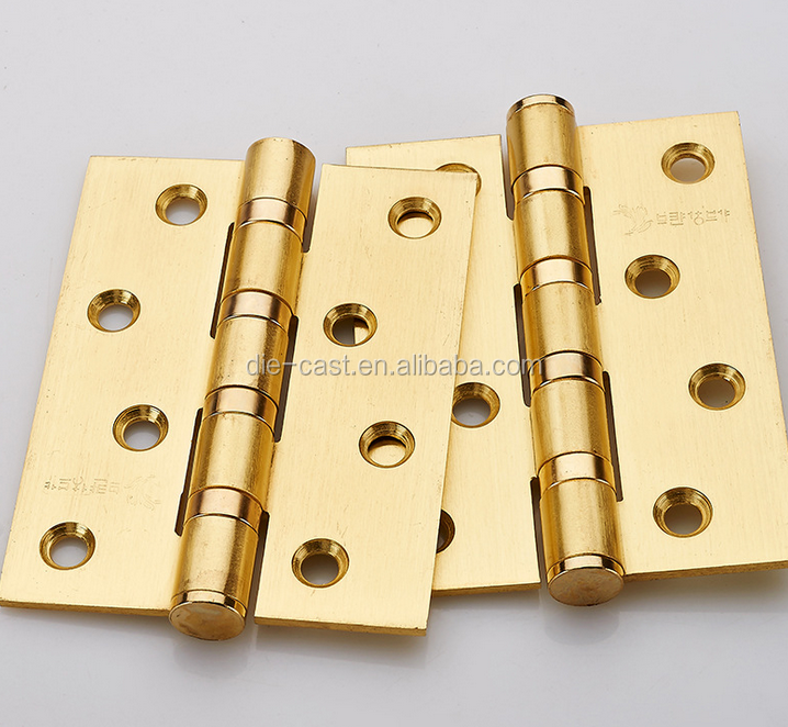 China Supplier Door & Window Aluminium Accessory Hinges