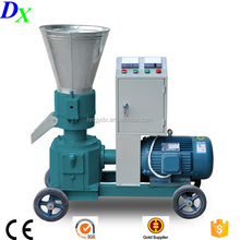 small feed pallet mill plant/wood pellet machine