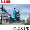 Competitive Price Tower Type Bituminous Mixing Plant HXB3000 180-240 t/h Asphalt Plant