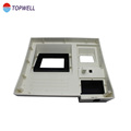 Precision medical device mold for plastic medicstical product of pla mold maker E0160