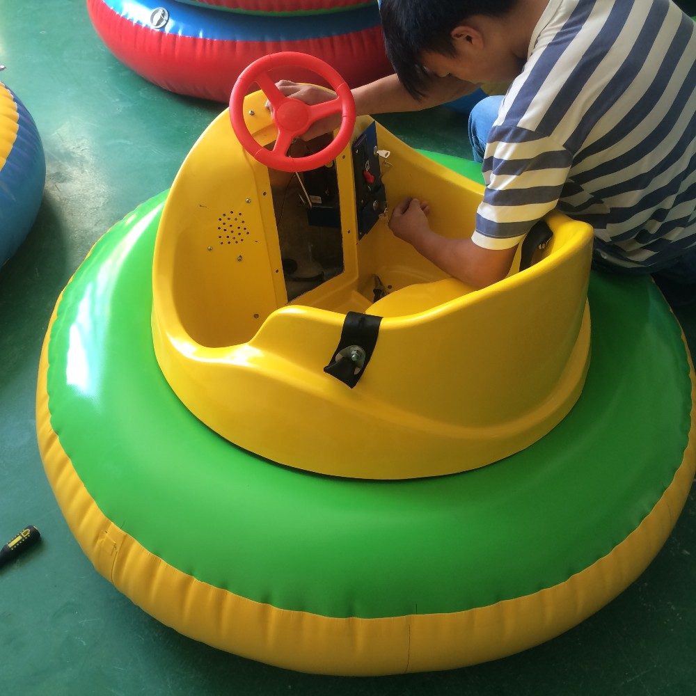 water sports motor bumper boat