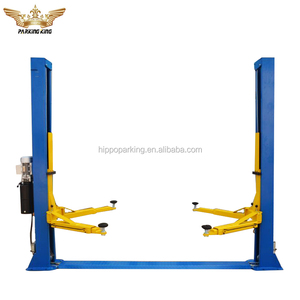 3500kgs 3.5Tons hydraulic two post car lifter