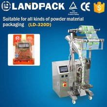 Hot Sale Spices Powder Packing Machine with CE Approved Condiment