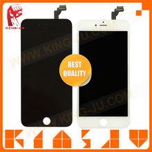 ODM Plant Shenzhen original Lcd module for iphone 6 plus screen lcd,LCD with touch for iPhone 6 plus lcd white