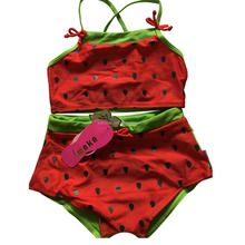 Two piece Baby Children Swimwear Baby Swimsuit Kids' Bathing Suit Summer Girl Beach suit