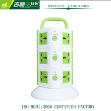 15 amp switched socket,multi-function socket/dc socket for China factory