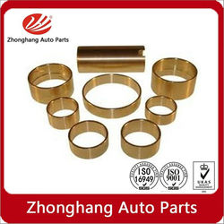 Mechanical Parts Female Brass Bush OEM
