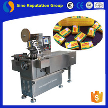 chicken dressing cube packaging machine packing machine