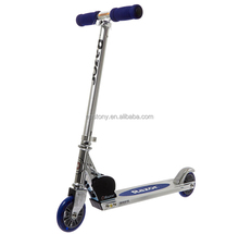 Ages 5 and older; 6-month Warranty Electric Kick Scooter