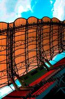 steel struss stadium Stadium Steel Structure