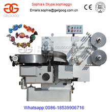 Double Twist Candy Packing Machine|Twist Candy Package Machine