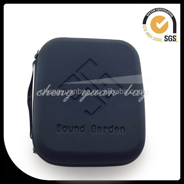 mini bycicle hard EVA speaker case for sam sung galaxy s3