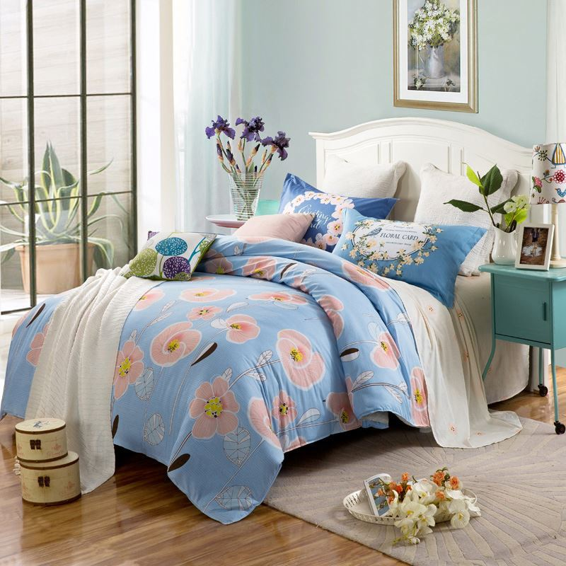 Hottest hot sale quilts made in india cheap