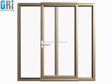 High Quality Aluminum windows & doors for new style