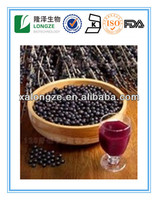 Super Antioxidant Water soluble 100% Natural pigments Polyphenols Extract of Acai berry