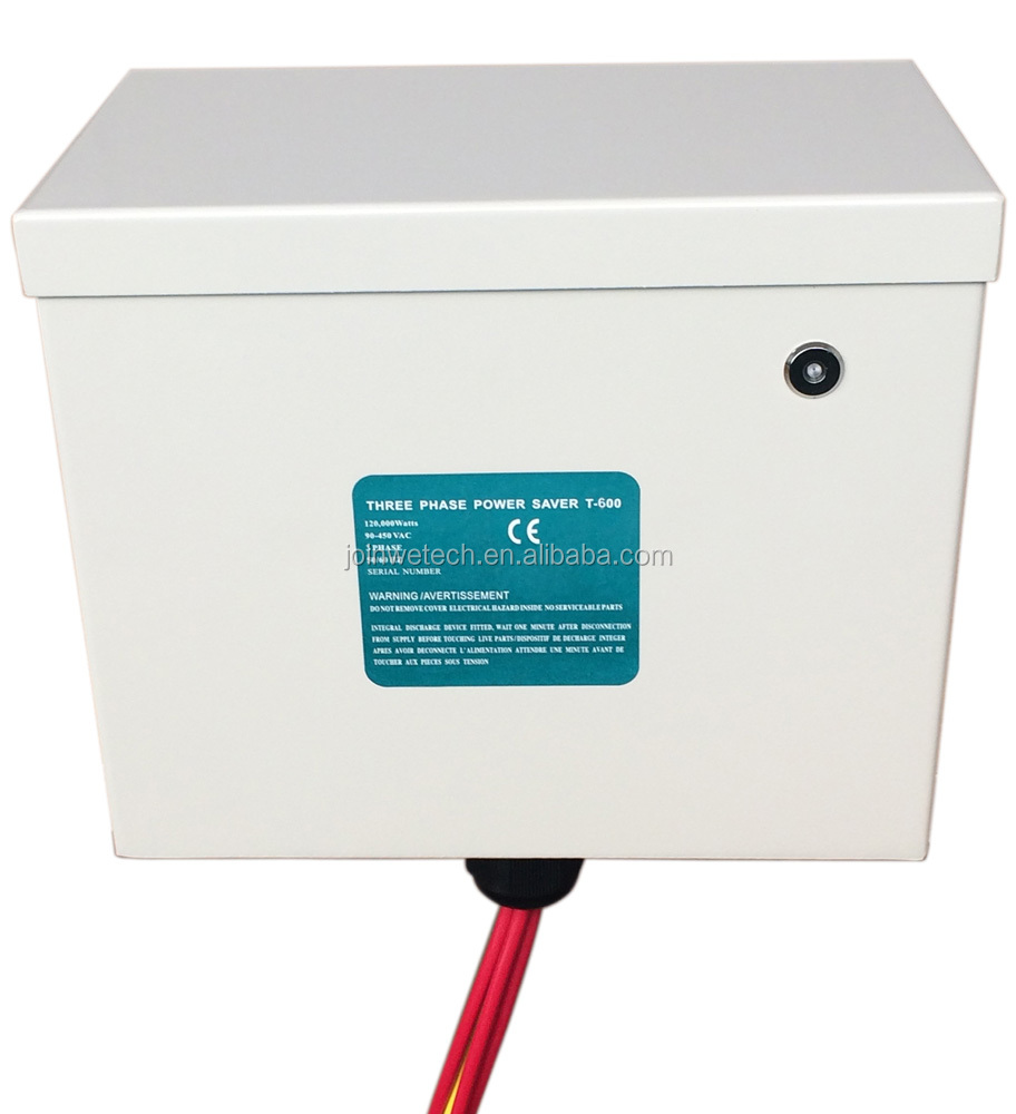 3 Phase Power Saver Electricity Saving Box,Electricity Energy Power ...