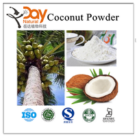 100% Natural Coconut Protein Powder Food Flavoring