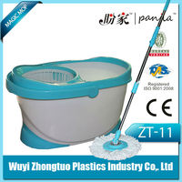 360 spin magic mop refill without pedal,ZT-11