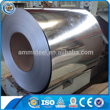 Z180 Hot dipped Galvanized steel coil steel roll/price of 0.50mm galvanized steel coil