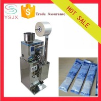 Automatic small bag powder vertical form fill seal machine