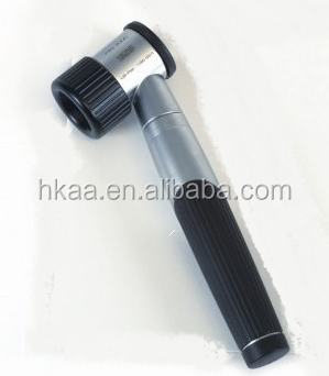 china good quality aluminum dermatoscope medical product supplier special custom service provided