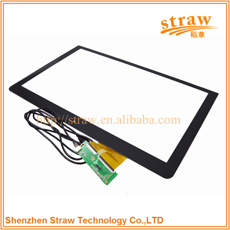 Good Quality Low Cost 12.1 Inch Touch Screen Capacitive Touch Panel For Wall Mounted Android Tablet