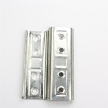 Furniture Hinge Type Steel Bed Fittings and Accessories