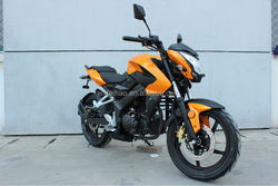 JPX 200CC LIFAN ENGINE racing motorcycle