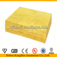 Glasswool for roof residential roofing glass wool