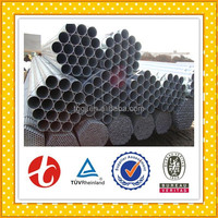 hot sales Q345D galvanized steel pipe